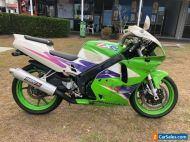 Kawasaki ZXR250 1994