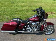 2014 Harley-Davidson Street Glide Street Glide Special