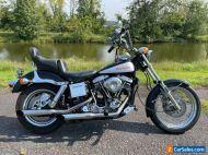 1983 Harley-Davidson Dyna