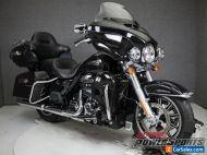 2018 Harley-Davidson Touring FLHTCU ELECTRA GLIDE ULTRA CLASSIC