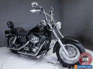 2004 Harley-Davidson Dyna FXDWG WIDE GLIDE