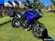 Yamaha MT-09 Tracer 2016 4,xxxKM