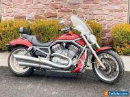 2008 Harley-Davidson V-ROD A V-Rod® VRSCAW 1250cc Only 5,921 Original Miles!