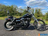 2012 Harley-Davidson Dyna Glide Wide Glide®