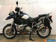 2005 BMW GS1200