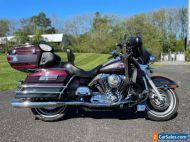 2006 Harley-Davidson Touring Electra Glide® Ultra Classic®