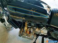 1977 Honda Goldwing 1000