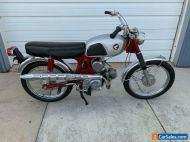 1967 Honda CL