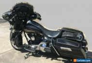 1996 Harley-Davidson Classic FLHTC