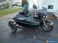 1996 Harley-Davidson Ultra Sidecar