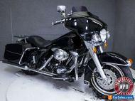 1984 Harley-Davidson FLHT ELECTRA GLIDE