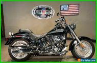2008 Harley-Davidson Softail Fat Boy®