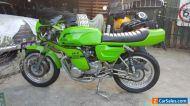 1976 Rickman Kawasaki CR900