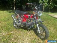 1993 Honda CT