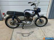 1967 Honda CB
