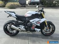 BMW S1000R S1000RR 11/2015MDL 39641KMS STAT PROJECT MAKE AN OFFER