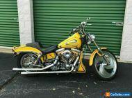 1985 Harley-Davidson Other