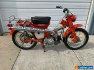 1964 Honda CT