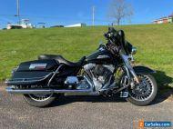 2009 Harley-Davidson Touring Electra Glide® Standard