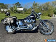 1995 Harley-Davidson Softail Softail® Custom®
