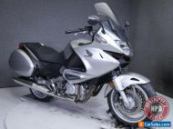 2010 Honda NT700V