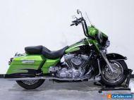 2004 Harley-Davidson FLHT ELECTRA GLIDE