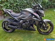 suzuki gsx- s1000