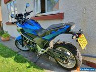 Honda NC750x low miles- 6871