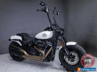 2019 Harley-Davidson FXFBS FAT BOB 114 W/ABS