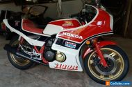Honda CB 1100RC Excellent condition, 48000kms, everything works, a great bike