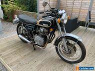 Yamaha xs650 1977, Barn Find Restoration Project UK Bike