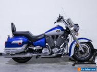 2002 Victory V92TC TOURING CRUISER DELUXE