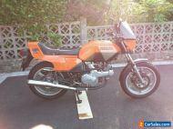 1983 DUCATI PANTAH 350XL .. DESMO