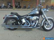 2003 Harley-Davidson FAT BOY FATBOY ANNIVERSARY