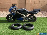 1989 Yamaha YSR 50