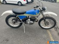 1973 Bultaco Alpina