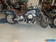 1999 Harley-Davidson Softail Springer