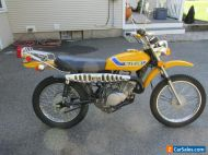 1973 Suzuki TS185